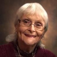 Joan G. Ward